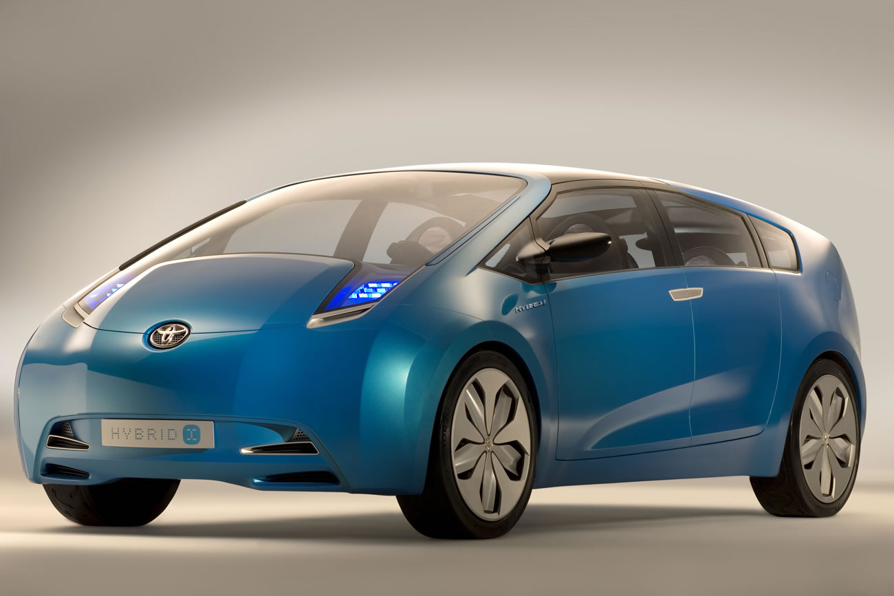 Top 10 Most Fuel Efficient New Cars Best Gas Mileage