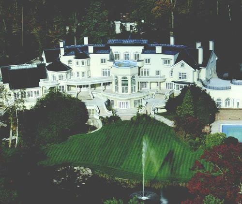 Information world world 39 s most expensive houses for Picture of the biggest house in the world