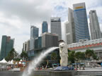 Worlds richest countries  singapure