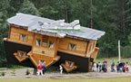 World's Most Unusual Houses